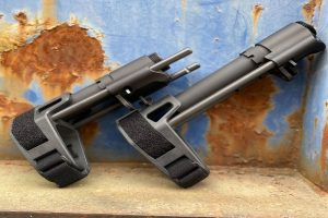 AR-15 PDW. What Does The PDW Mean?